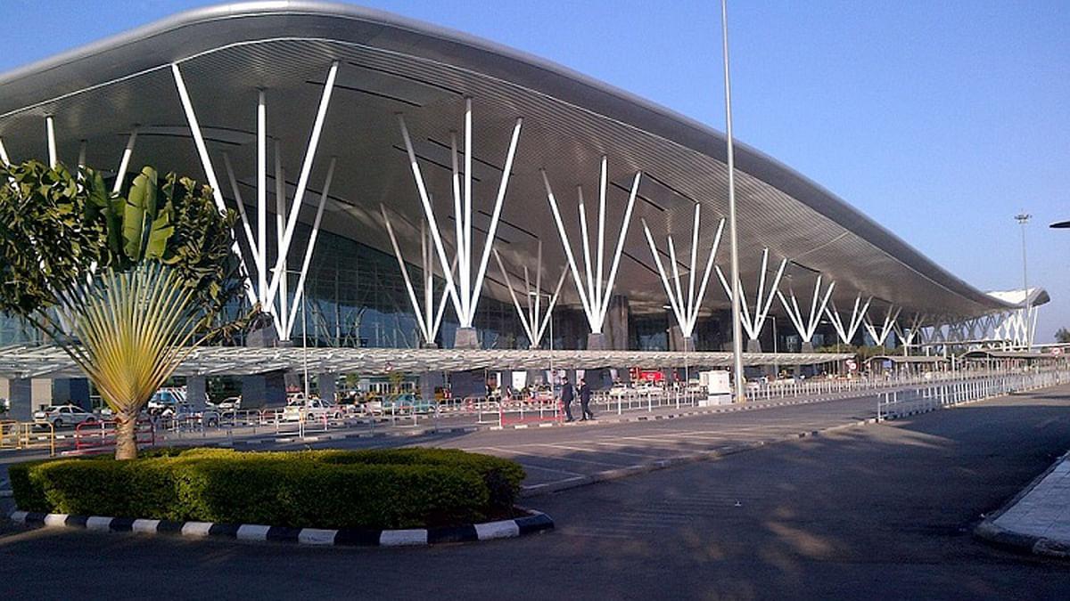 Bengaluru Airport to Use Solar Power to Meet 40% of Energy Needs