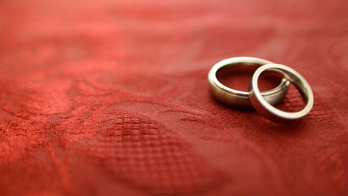 'Muslim Brothers Protecting Me Today': Hindu Bride Weds in Delhi