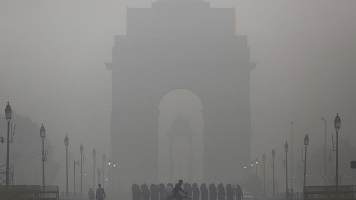 Climate Change Increasing Air Pollution Across Globe: Study