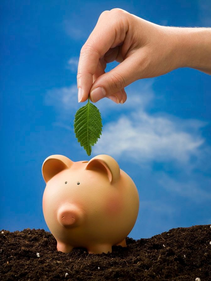 Need more robust  climate finance pledges. (Photo: iStockphoto)