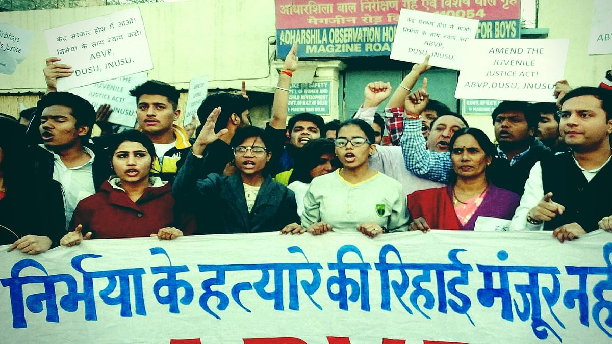 MHA Recommends Prez to Reject Mercy Plea of Nirbhaya Case Convict