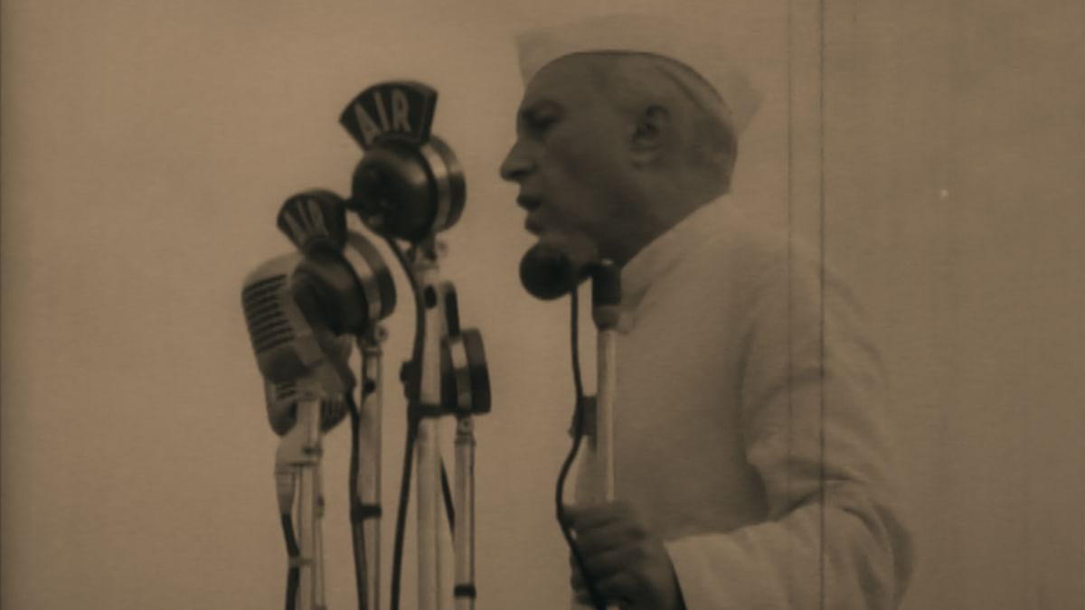 Prime Minister Jawaharlal Nehru was reluctant to fight Portugal because it was a member of the North Atlantic Treaty Organisation. (Photo: The Quint)