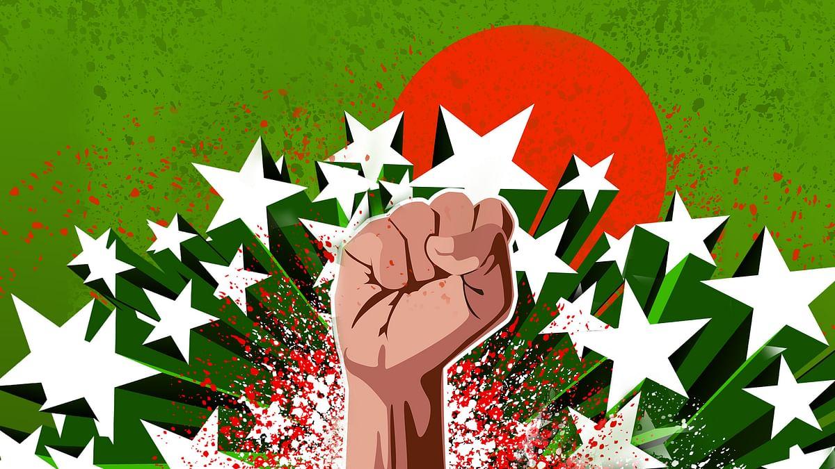Q@9: Bangladesh Liberation Day, #NoMoreNirbhaya, and More