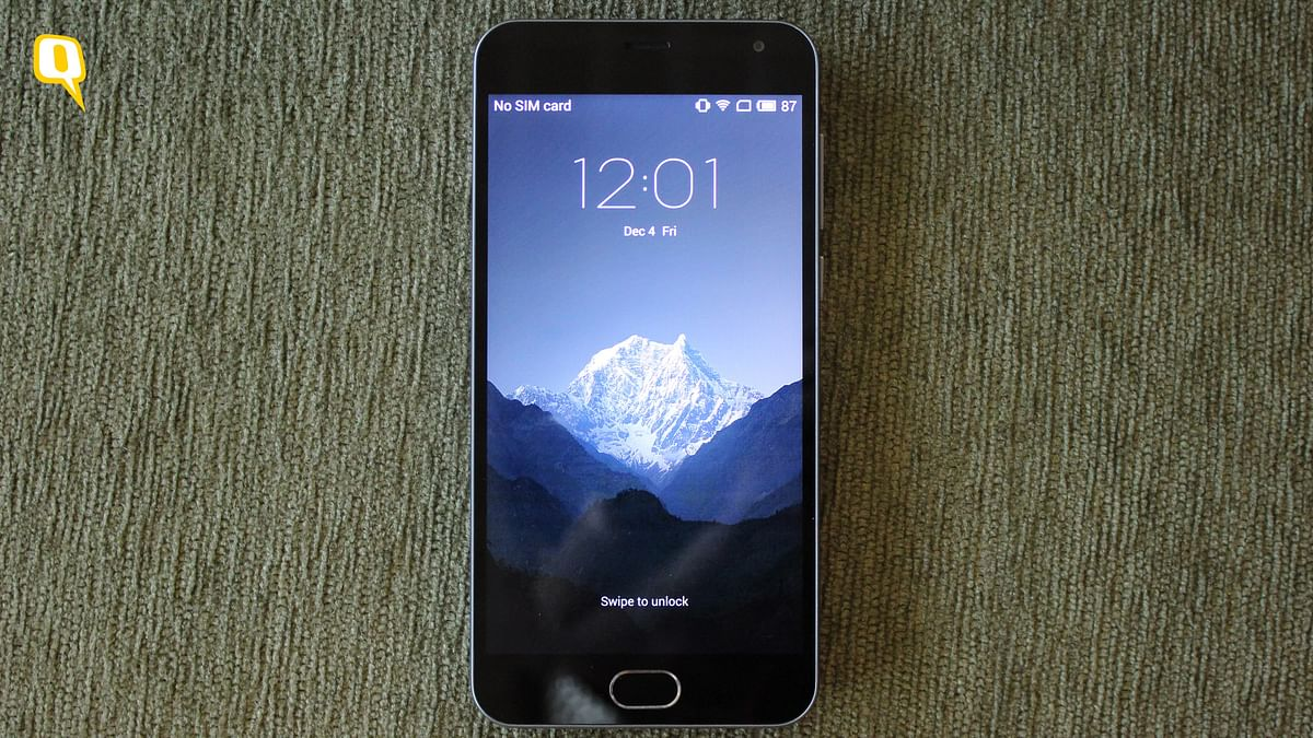 Review: Meizu M2 Is Lightweight, but a Solid Smartphone