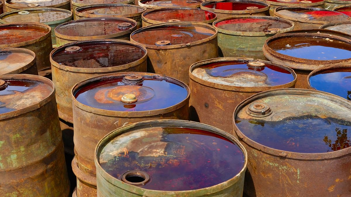 Oil Shock 2020: Why Cheap Oil Isn't the World's Best Friend