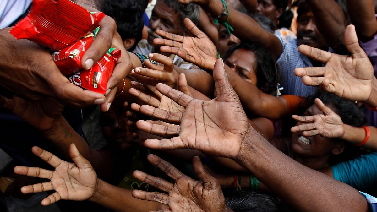 'Relief Is a Right, Not Charity:' TN NGOs Perplexed With Gov Order