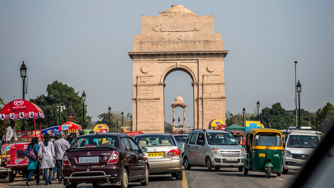 The odd-even scheme will come into force from January 1 and will remain in force till January 15, 2016. (Photo: iStockphoto)