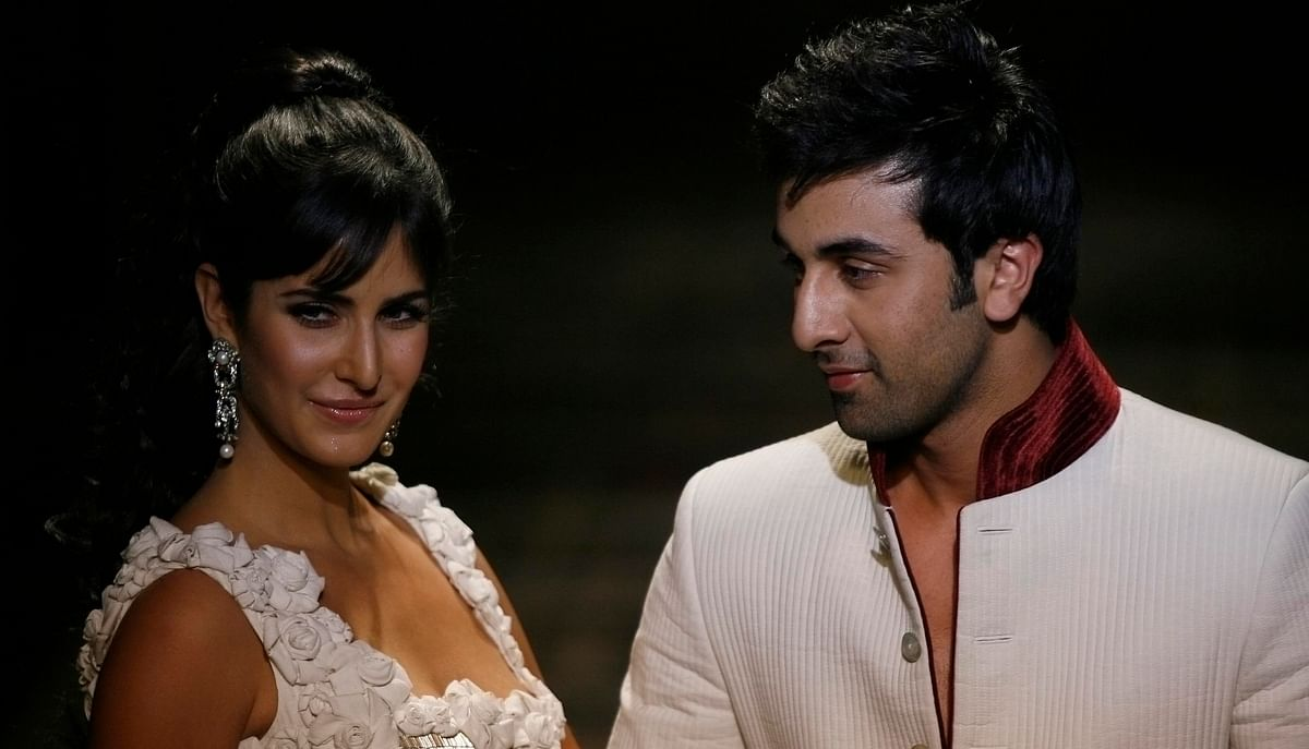 Rishi Kapoor rubbishes reports of Katrina Kaif having called her 'Papa'