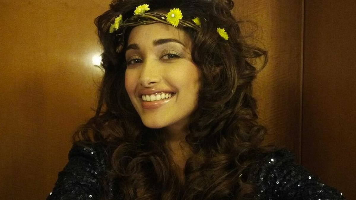 "Bollywood actor Jiah Khan had committed suicide in 2013. (Photo Courtesy: <a href=""https://twitter.com/jiahkhan/media?lang=en"">Twitter</a>)"