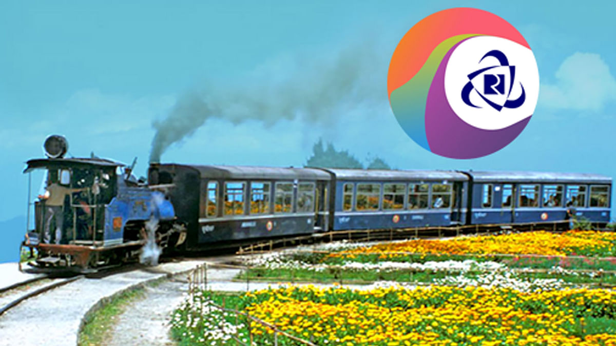 The IRCTC users can book tickets via IRCTC app and make payments using the IRCTC's e-wallet.