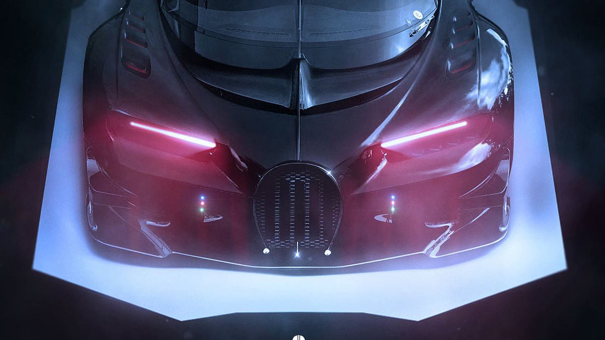"""Darth Vader is a serious person and his car is seriously cool. (Photo Courtesy: <a href=""""https://www.artstation.com/artwork/BkBK8"""">Khyzyl Saleem</a>)"""