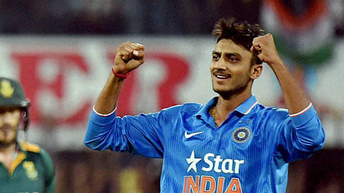 Axar Patel Joins County Cricket Bandwagon; Will Play for Durham