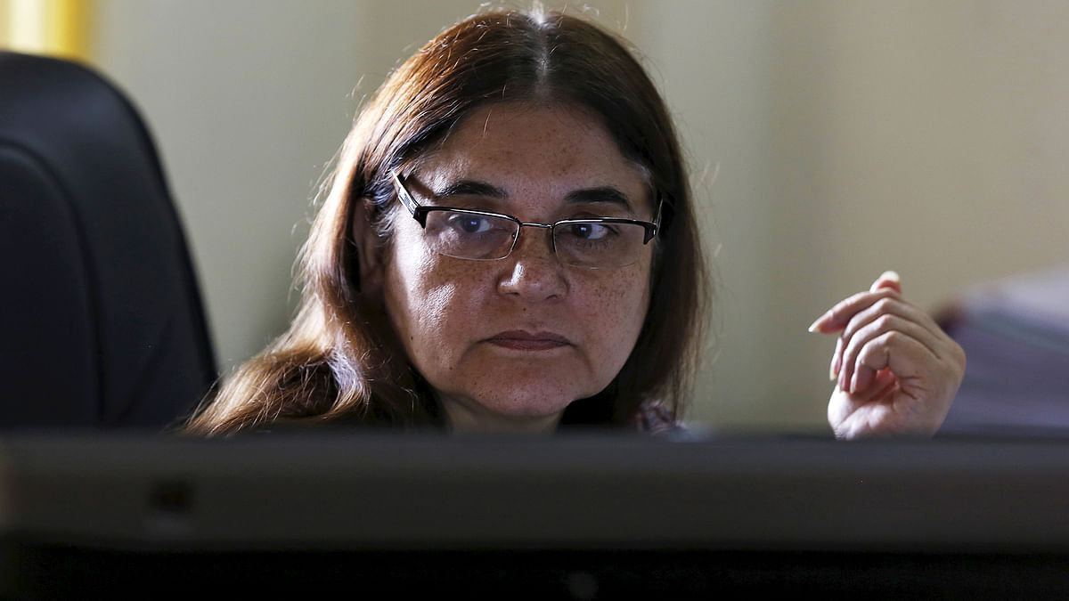 Ministry Not Consulted: Maneka Rejects TRF's Women Safety Survey