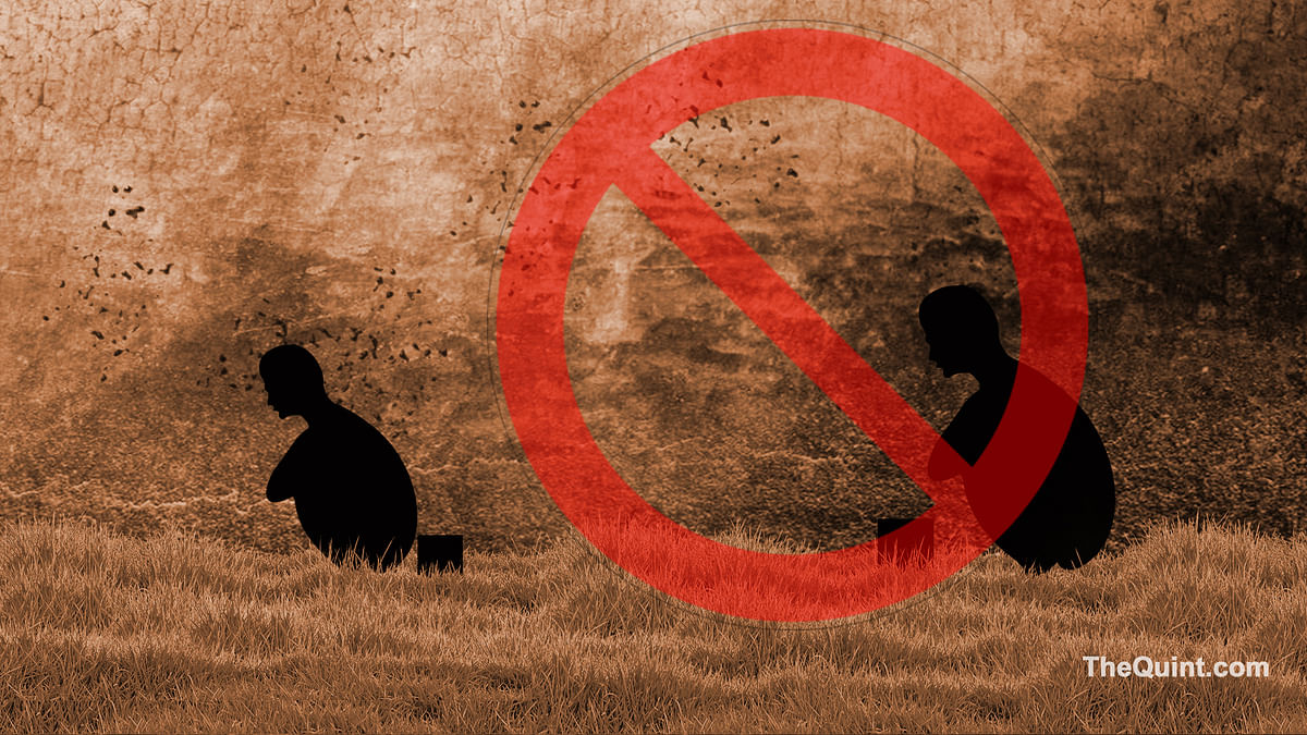NSO Report Throws Light on 'Open Defecation Free' Rural India