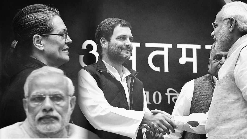 A Crisis, A Coup & A Few Cameos: How Opposition Scored in Modi 2.0