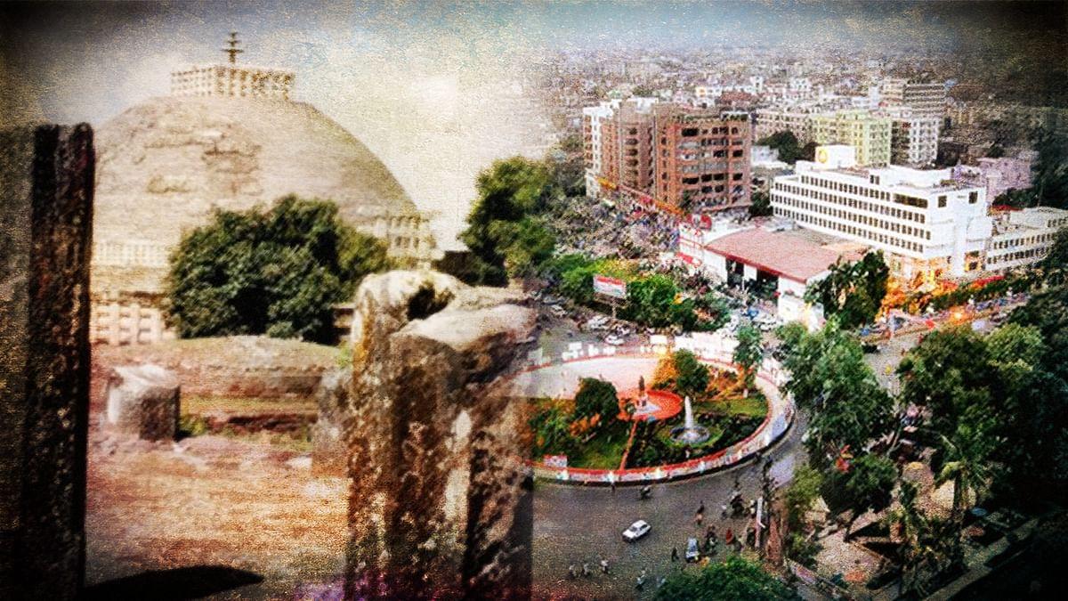 Will Bihar's capital city Patna be renamed as Patliputra? (Photo: <b>The Quint</b>)
