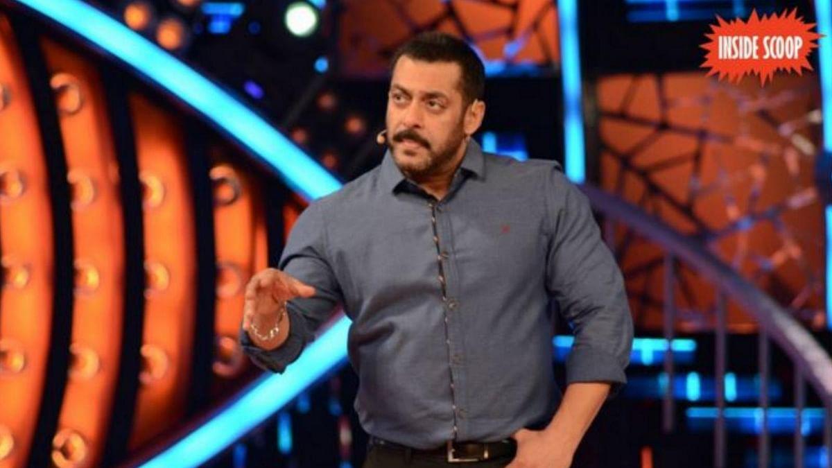 Salman Khan reveals the game plan of <i>Bigg Boss</i> housemates