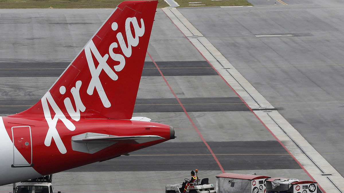 Foetus Found in AirAsia Plane, Taekwondo Player Says She Lost It