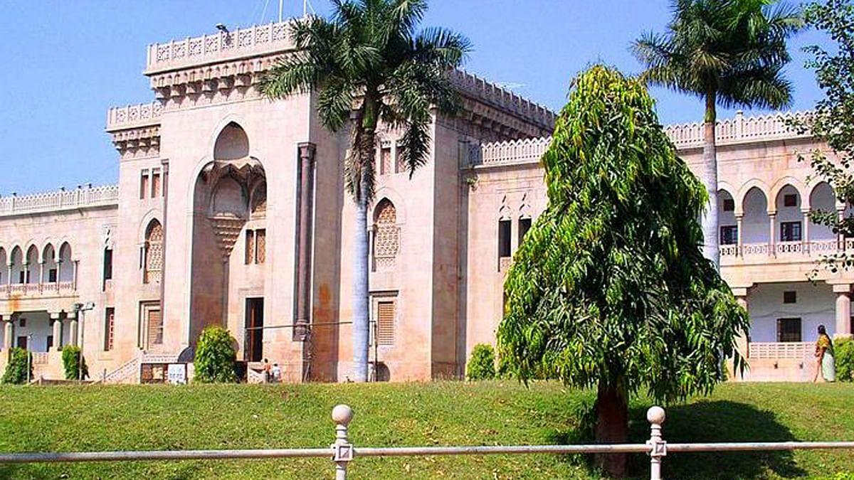 Osmania University Bans Political Events on Campus, Faces Flak