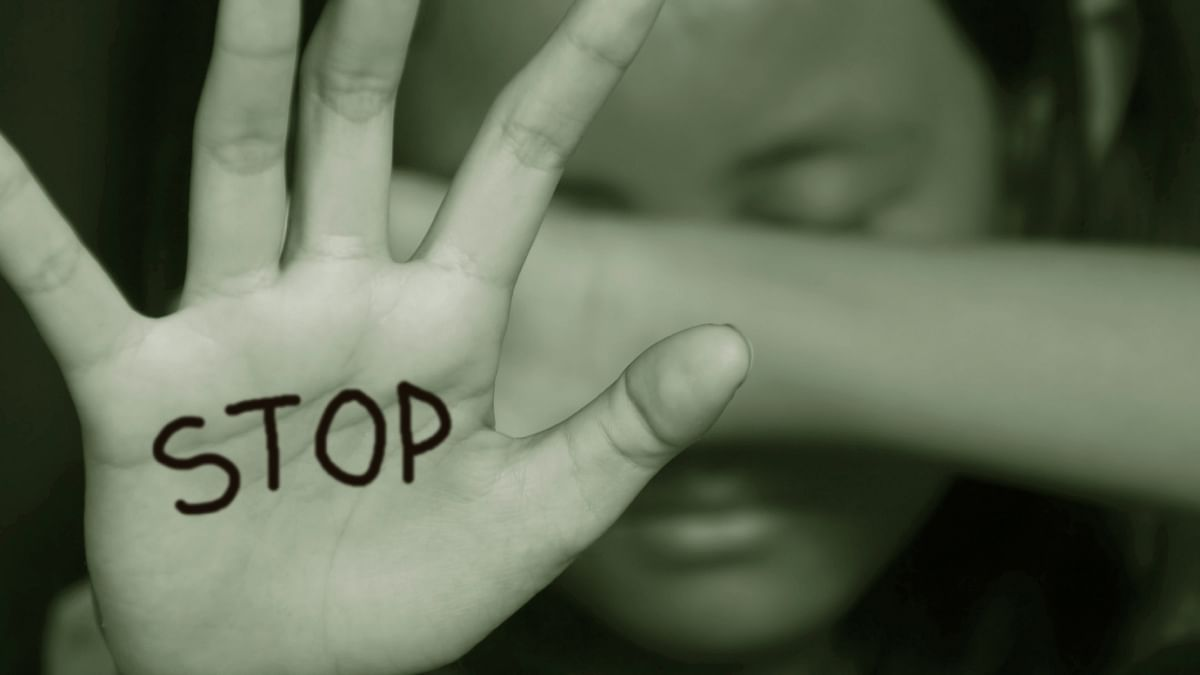 Rape is rape, there are no two ways about it (Photo: iStock)