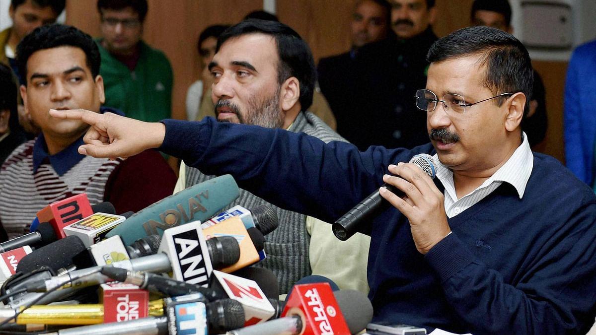'Murder of AAP in Punjab': Kejriwal Apology to Majithia Draws Flak