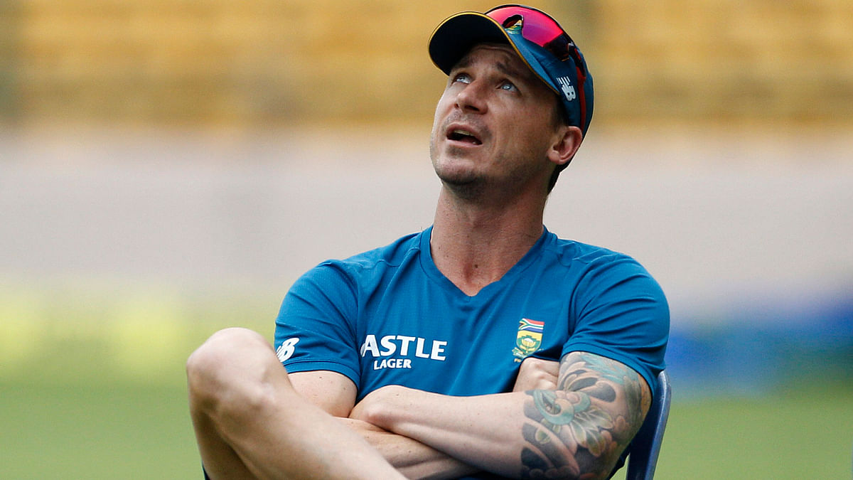 South Africa have added fast bowlers Duanne Oliver and Lungi Ngidi in place of veteran pacer Dale Steyn.