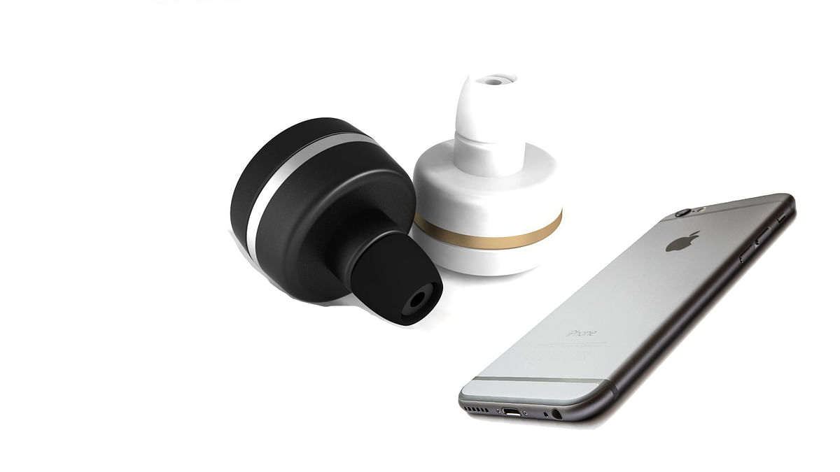 The next Apple iPhone could get wireless earpods. (Photo: <b>The Quint</b>)