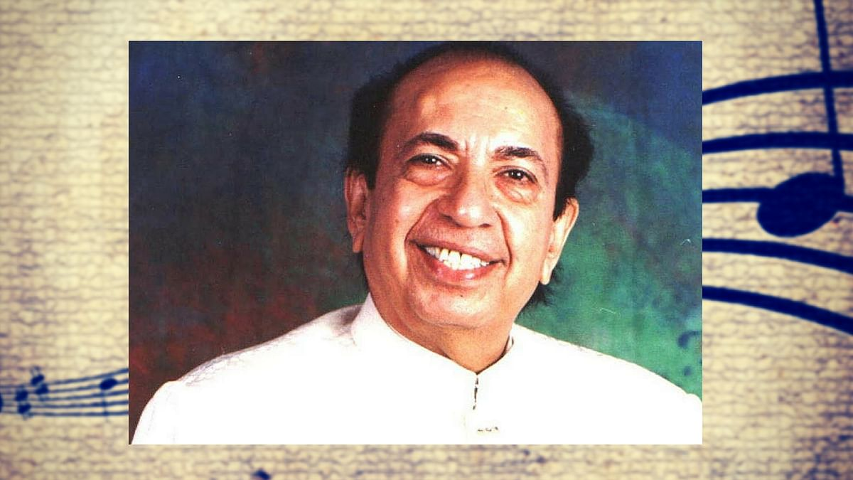 A musical tribute to Mahendra Kapoor's legacy on his birth anniversary.