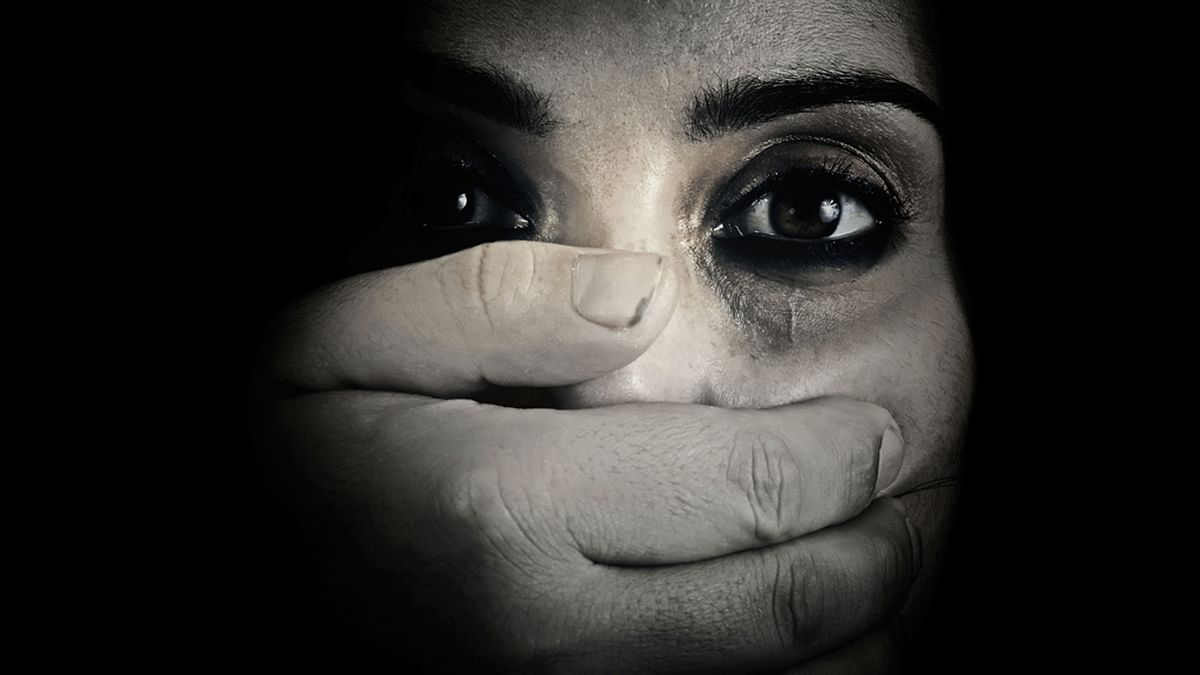 An 11-year-old girl was gangraped and strangled to death. (Photo: iStockphoto)