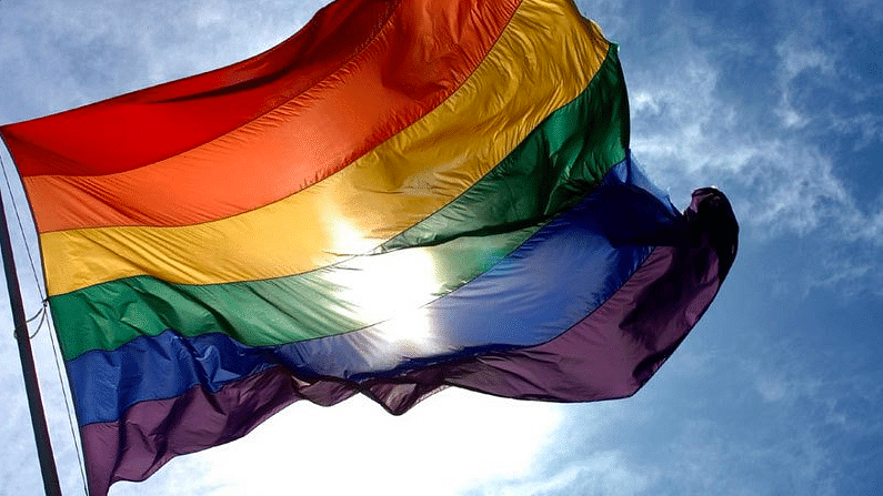 """Only five countries in the world have given LGBT people equal constitutional rights.&nbsp;(Photo Courtesy: Twitter/<a href=""""https://twitter.com/OnAirWithRick"""">@OnAirWithRick</a>)"""