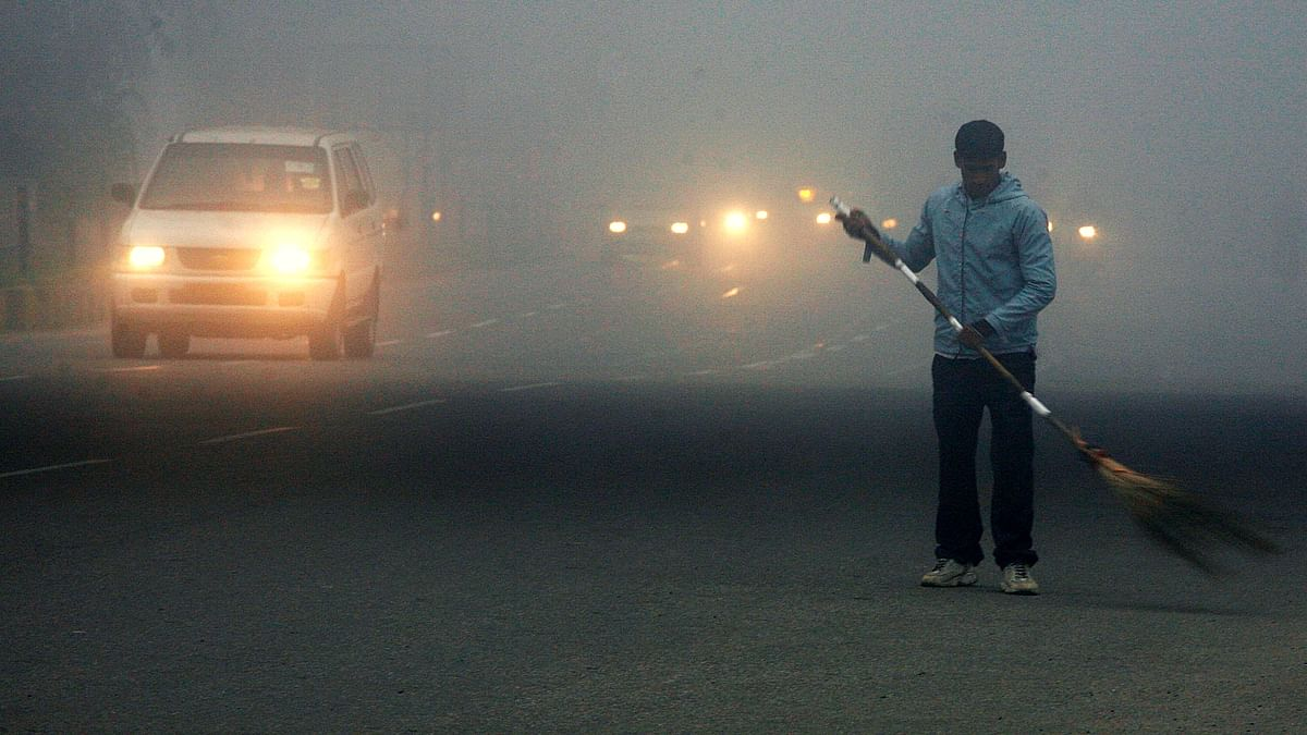 7 Killed, 4 Injured in Accident Due to Heavy Fog in Haryana