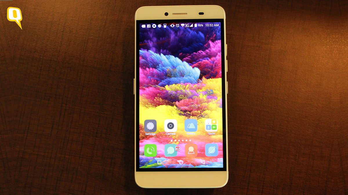 Review: Why Intex Aqua GenX Deserves Your Attention and Money