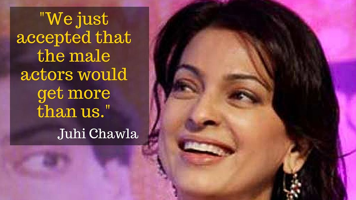 I Love You Juhi, But You Just Took Feminism Back a Decade