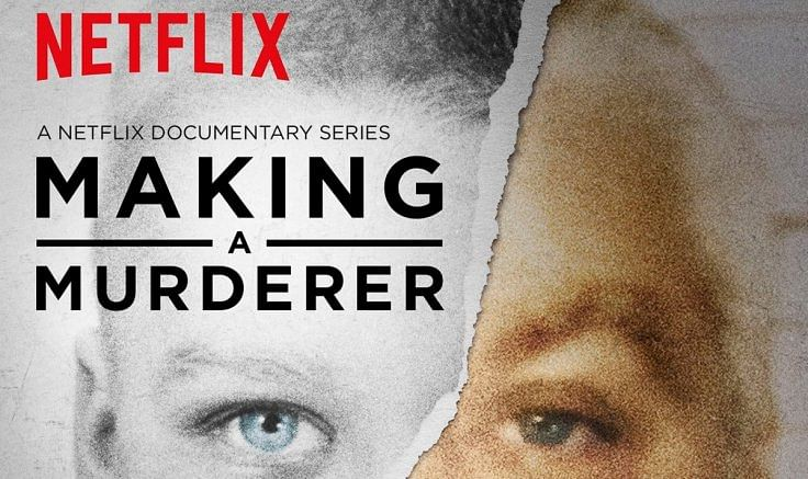 <i>Making a Murderer </i>a web television series