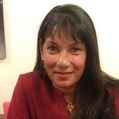 "File photo of former CIA official Sabrina De Sousa. (Photo courtesy: <a href=""https://twitter.com/Sadiso/media"">Twitter</a>)"