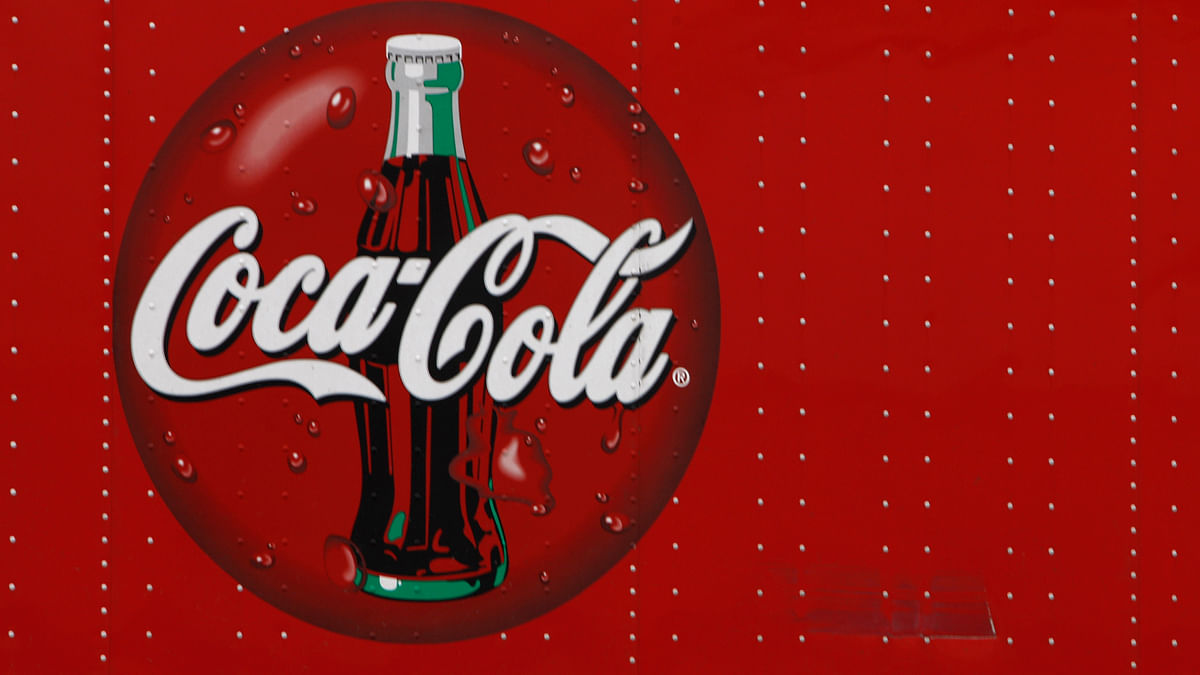<b>Fun Fact:</b> It takes 2.7L of water to produce 1L of Coke. (Photo: iStockphoto)