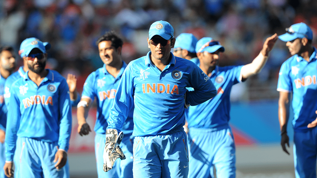 India's captain MS Dhoni has a lot to think about ahead of the first ODI against Australia. (Photo: Reuters)