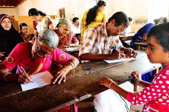 In 2007, the Kiran project was launched in Kannur district. (Photo: The News Minute)