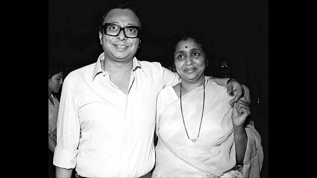RD Didn't Get His Due, But He'll Never Be Forgotten: Asha Bhosle