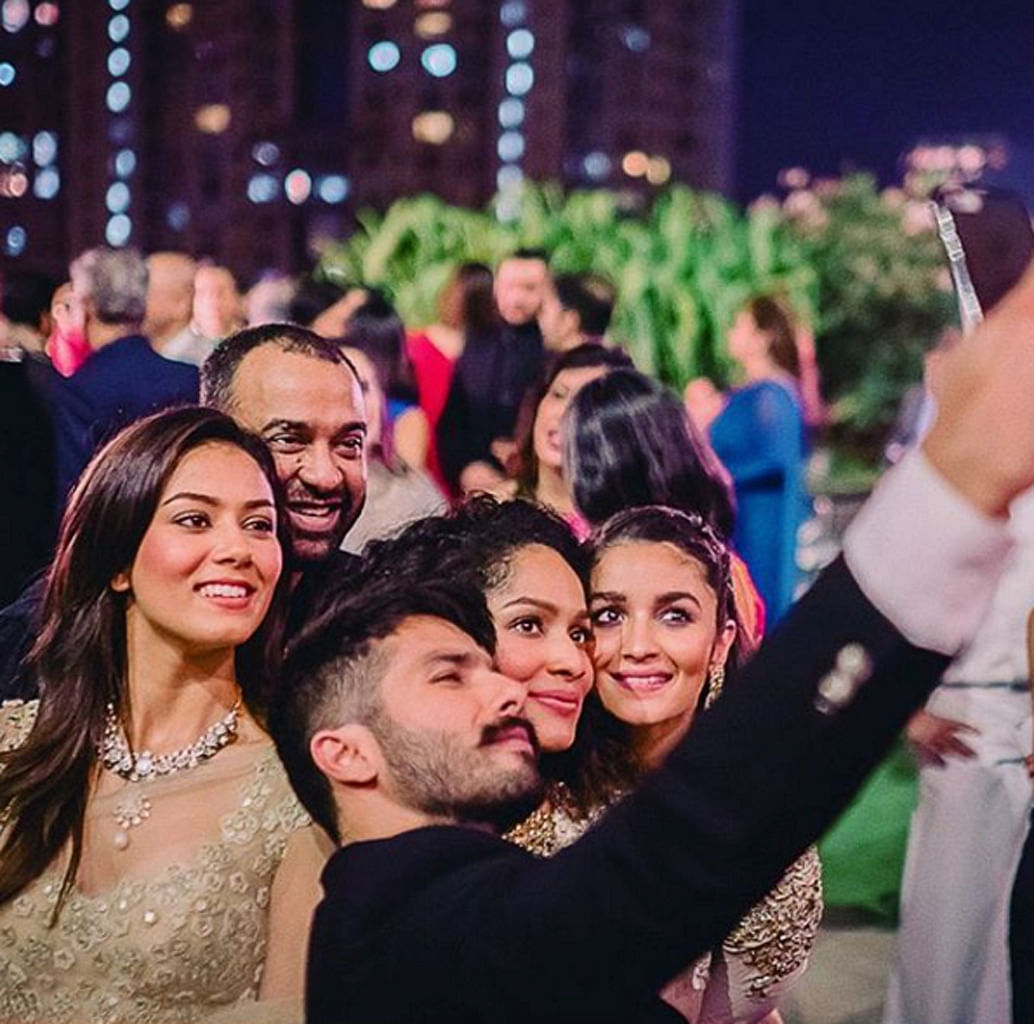"""Wedding photography and its importance has gone through the roof. (Photo Courtesy: <a href=""""https://www.instagram.com/storiesbyjosephradhik/"""">Instagram/StoriesByJosephRadhik</a>)"""