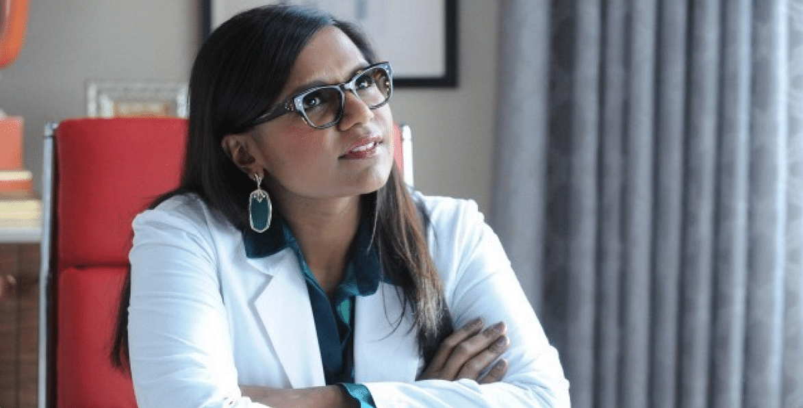 "You have become an expert in issues relating to the female reproductive system. (Photo Courtesy: <a href=""https://www.facebook.com/TheMindyProject/photos_stream"">Facebook/The Mindy Project</a>)"