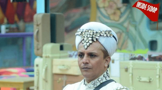 Imam Siddique, a former Bigg Boss finalist, is back on the show in season 9