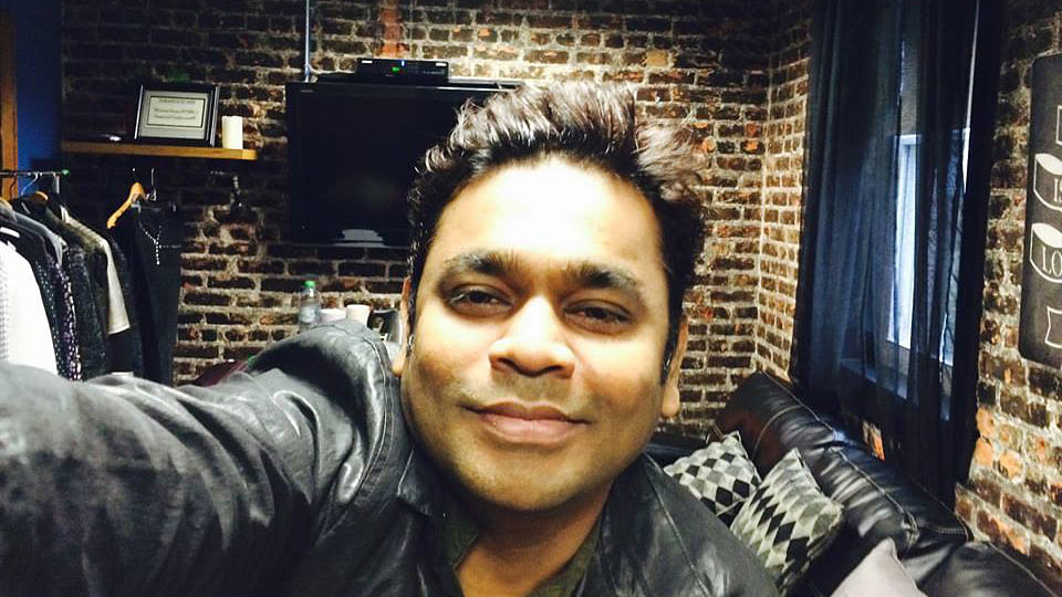 AR Rahman has recently discovered his love for photography (Photo: Twitter)