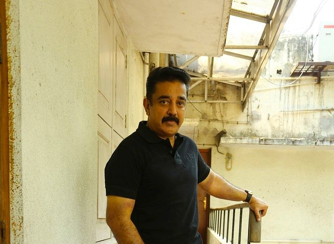 Harvard University has invited Kamal Haasan to participate in the 2016 India Conference