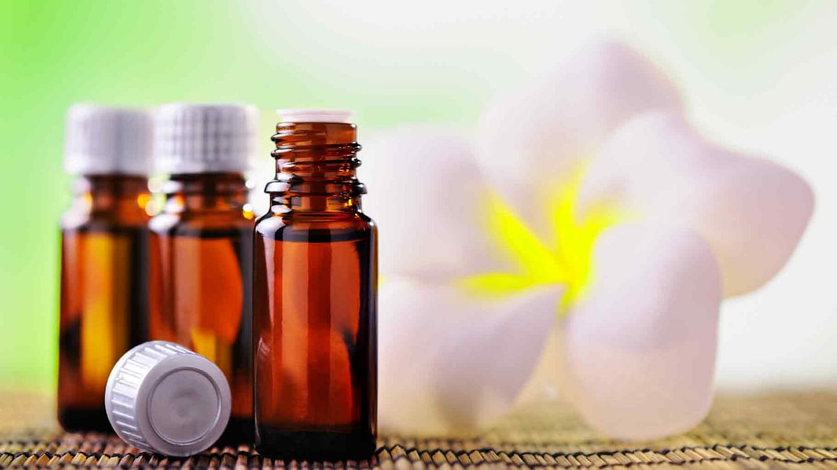 Try these Ten Essential Oil Remedies at Home for Your Children