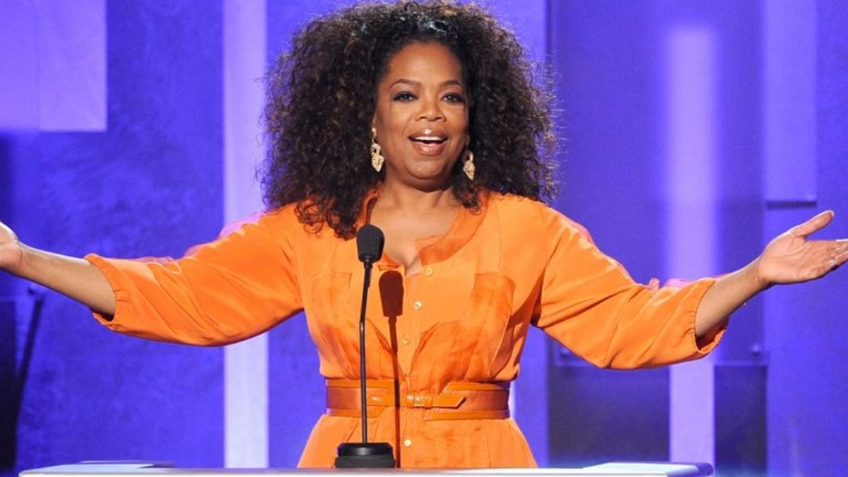 How B'day Girl Oprah Winfrey Has Changed Lives on Her Show