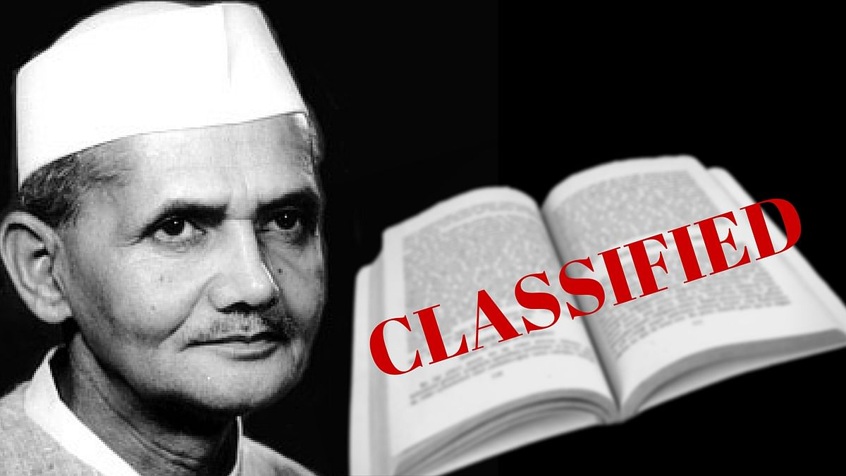 The country's second Prime Minister Lal Bahadur Shastri died under mysterious circumstances in Tashkent, Uzbekistan on January 10, 1966. (Image altered by The Quint)