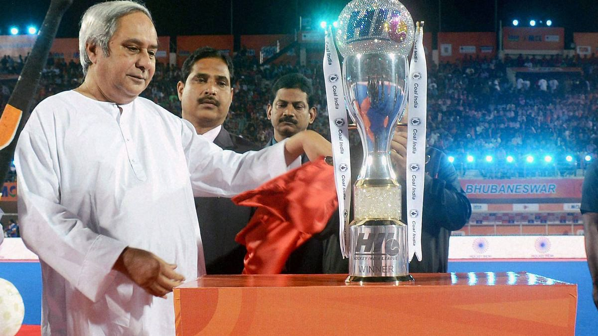 An egg fight, referring to hurling of eggs at BJD ministers over the fake ration card scam has created a controversy across Naveen's Odisha. (Photo: PTI)