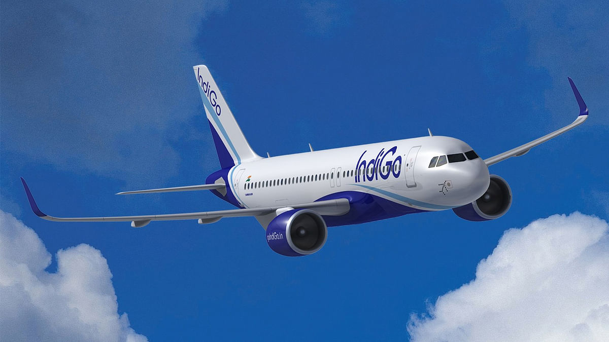 Get Ready to Pay More to Fly IndiGo, Thanks to Surging Fuel Prices