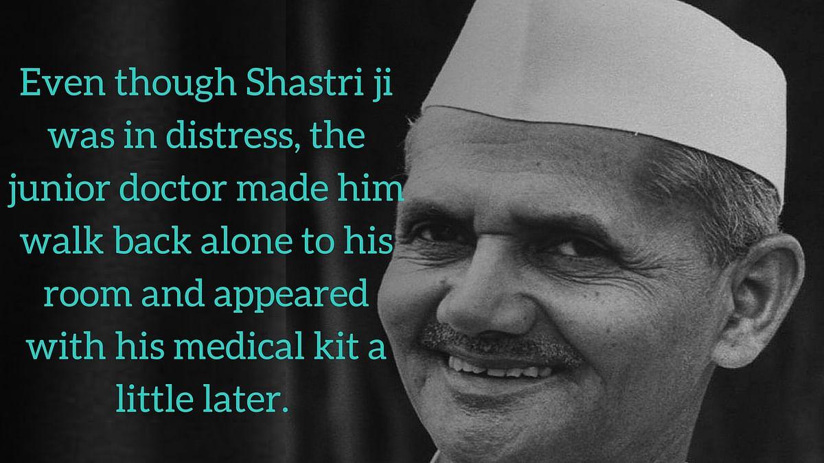 Yes to Neta ji, Why Not Shastriji? Family Wants Death Demystified